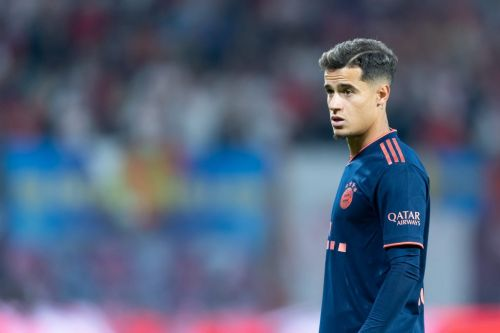 Philippe Coutinho will not consider Spurs switch after being left 'outraged' by Daniel Levy last summer - Sport