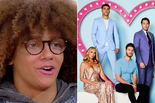 Perri Kiely offers hilarious piece of advice to new Celebs Go Dating hopefuls