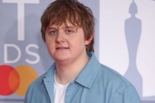 Lewis Capaldi splits from student Catherine Halliday after seven months of dating