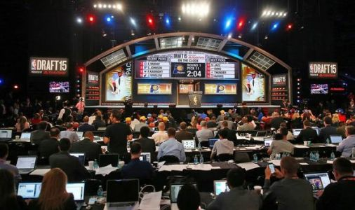 What time is the NBA Draft 2019? TV channel, live stream and FULL order of picks