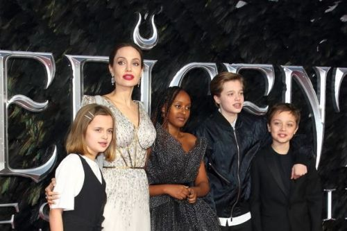Brad Pitt and Angeline Jolie agree 'traditional schooling' as divorce continues