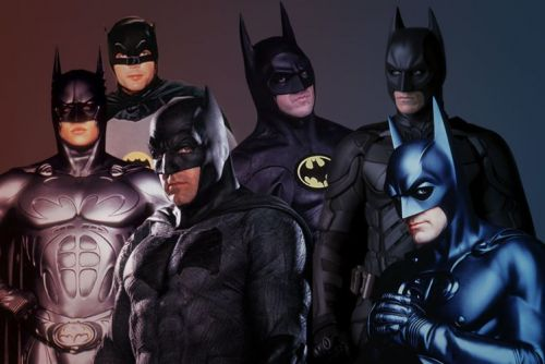 Batman movies in order: What order should you watch the Batman movies and shows?