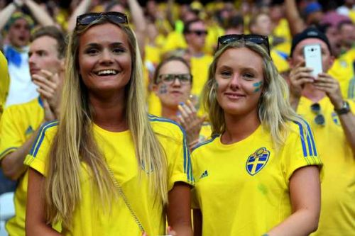Germany v Sweden World Cup 2018: what time is the Group F fixture live on TV?