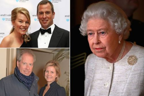 'Saddened' Queen's advice to divorcing couples - and it makes her 'uncomfortable'