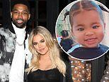 Khloe Kardashian says she'll 'never come in-between' Tristan Thompson and their daughter True