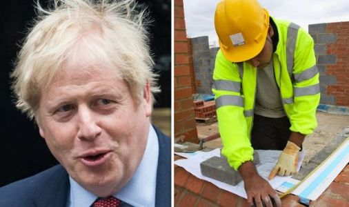 Boris boost: House prices SURGE in huge post-election bounce for the property market