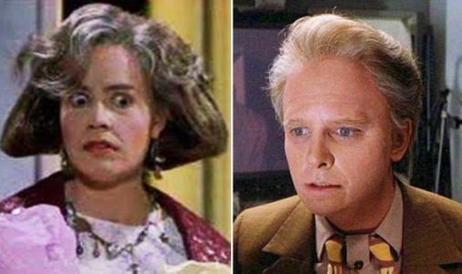 Back to the Future part II theory: 2015 Jennifer is CHEATING on Marty McFly
