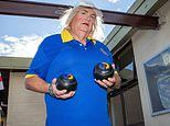 Trans woman of three years, 67, is banned from ladies bowls team until she has a sex change surgery