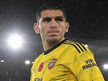 AC Milan and Napoli 'lead chase for Arsenal's Lucas Torreira'