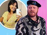 Keith Lemon hits back at Melanie Sykes after she slammed men for having 'basic vocabulary' like him