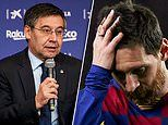 Barcelona crisis Q&A: What next for the football soap opera that never stops airing?