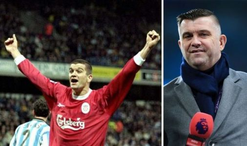 Dominic Matteo: Former Liverpool and Leeds defender undergoes operation on brain tumour
