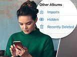 How to hide private photos on your phone in three easy steps
