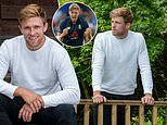 David Willey is revitalised and back in the England fold