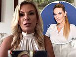 Ramona Singer 'absolutely' regrets gossiping about Leah McSweeney's mental health behind her back