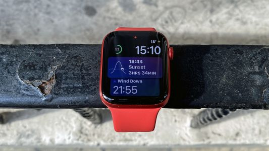 Your Apple Watch is about to get a new Time to Walk feature