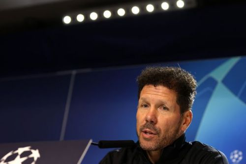 Diego Simeone full of praise for Liverpool and Jurgen Klopp ahead of Champions League fixture