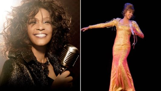 Whitney Houston hologram tour shocks audience: 'What a mind f**k'