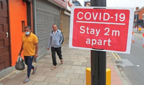 Coronavirus: Belgium orders its residents not to travel to Leicester after spike in infections