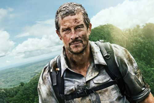 Where is Bear Grylls' World's Toughest Race filmed? Full route and map