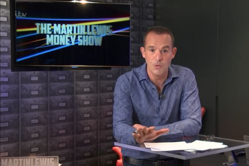 Martin Lewis explains how to check Council Tax bill for overpayments
