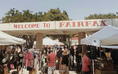 Where to shop in Los Angeles, from fabulous boutiques to flea markets