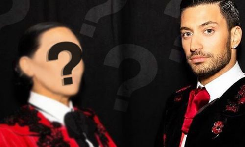 Giovanni Pernice delights fans as he reunites with former Strictly partner