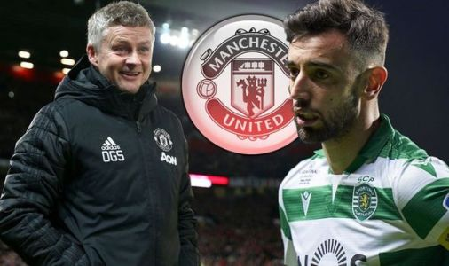 Man Utd board delaying Bruno Fernandes transfer due to Solskjaer sack fear claims Merson