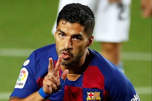 Luis Suarez's Atletico Madrid transfer in jeopardy as Barcelona pull plug on him joining blacklisted club
