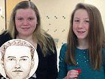 Police release new sketch in Delphi murders of two girls