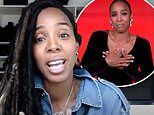 Kelly Rowland reveals she struggled financially and 'almost lost everything'