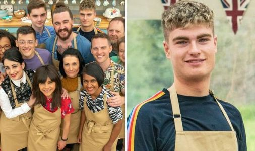 Bake Off 2019: Who is Great British Bake Off contestant Jamie? Age, job, Instagram