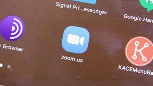 Google Bans Zoom's Desktop Client From Running on Employee Computers