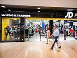 Retailers jump as restrictions are eased with non-essential shops to open from June 15