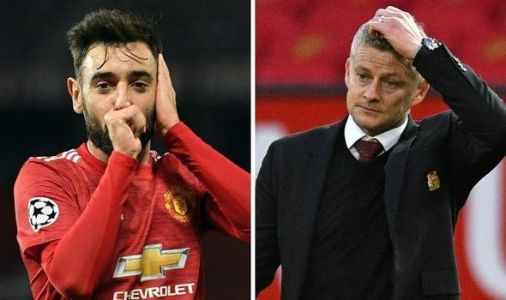 Bruno Fernandes is creating serious Man Utd transfer issue after Istanbul Basaksehir win