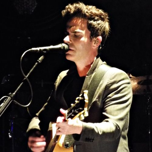 Kelly Jones: 'I've never had a vocal coach before'