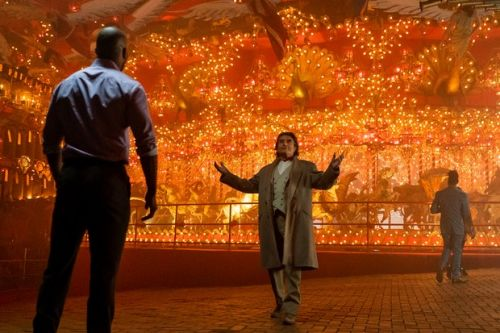 When is American Gods back season two released? What will happen and who is in the cast?
