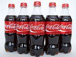 Fury as Coca-Cola refuses to ditch single-use plastic