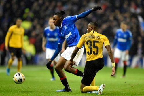 Joe Aribo on his unique Rangers experience and the Lee Bowyer pop that looks silly now