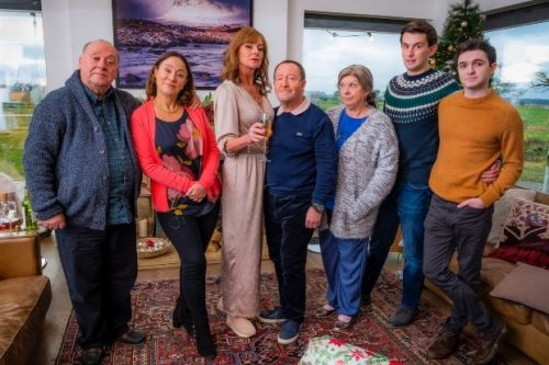 When is the Two Door Down Christmas special release date? Cast, news and when it's on TV