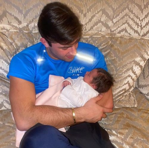 Love Island's Jack Fincham stuns fans as he reveals he has become a dad