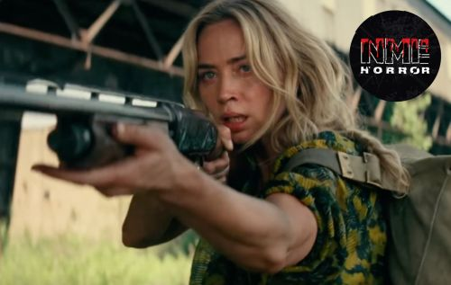 'A Quiet Place Part II' release delayed for the third time to late 2021