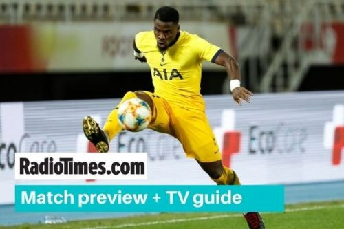 What channel is Tottenham v Maccabi Haifa on? Kick off time, live stream and latest team news