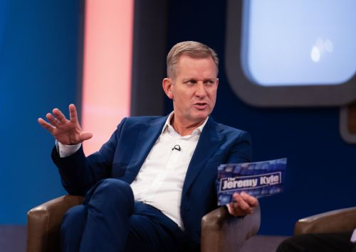 TV executive rules out Jeremy Kyle returning to ITV as show would have been axed anyway