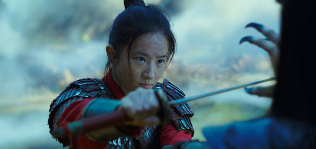 A new trailer for Disney's live-action 'Mulan' is here and it teases a phoenix that will replace Mushu in the movie
