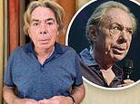 Andrew Lloyd Webber volunteers for COVID-19 vaccine study 'to prove theatres can re-open safely'