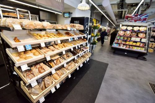 M&S Food Hall shoppers told to expect 'completely different' bakery on next trip