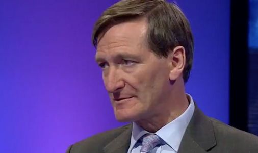 Parliamentary system could COLLAPSE with a no deal Brexit warns Remain MP on BBC Newsnight