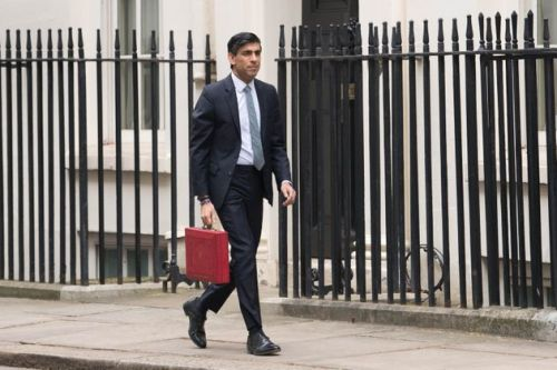 5 Announcements In The Budget That Rishi Sunak Won't Be Mention On Instagram
