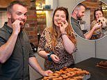 Femail tests cookbook with recipes for dogs and humans